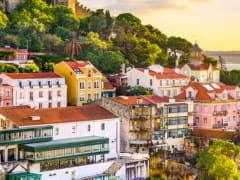 Tripfez TravelSpain and Portugal package