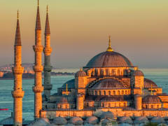 Tripfez TravelUmrah Ziarah Istanbul 2020 package