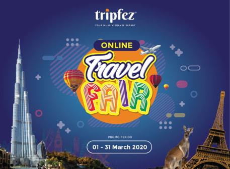 Online Travel Fair