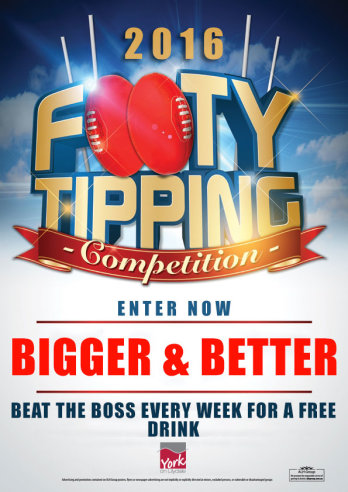 afl tipping - photo #41