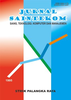 Jurnal SAINTEKOM