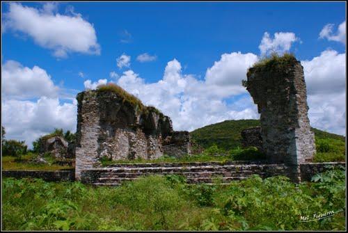 Ruinas de Olintepec