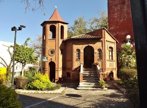 Museo Fotográfico de Cuernavaca. El Castillito