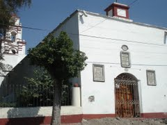 Museo Dormitorio Mariano Matamoros