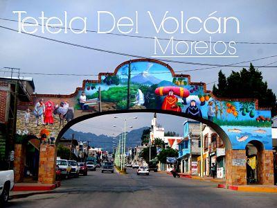 Municipio de Tetela del Volcán
