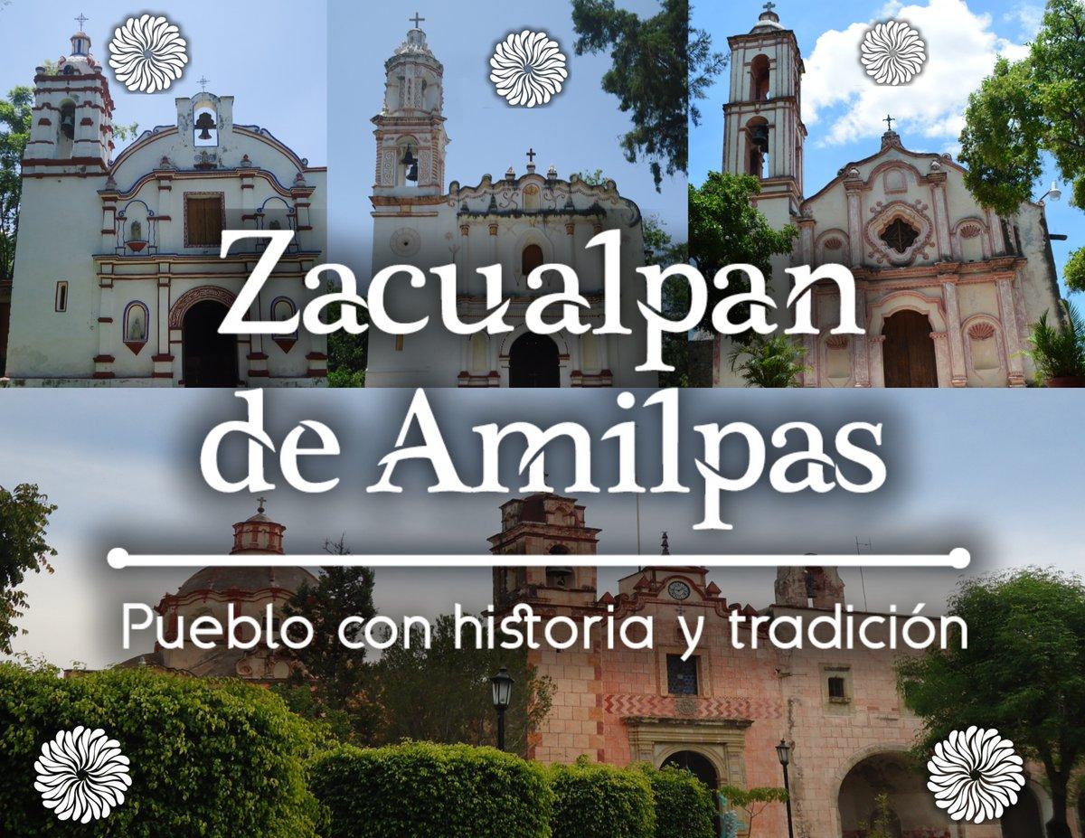 Municipio de Zacualpan de Amilpas