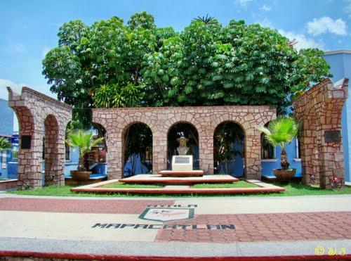 Municipio de Ayala