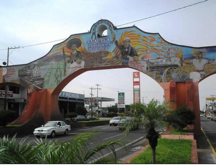 Municipio de Cuautla