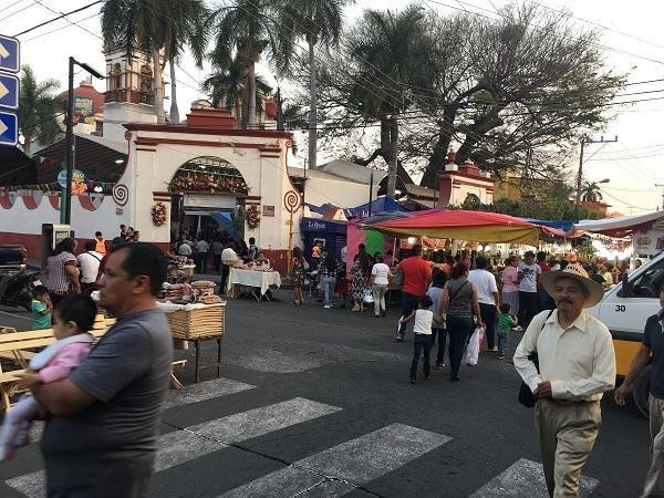 Fiestas y  tradiciones de Cuautla