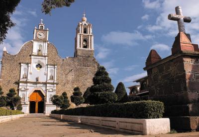 Municipio de Huitzilac