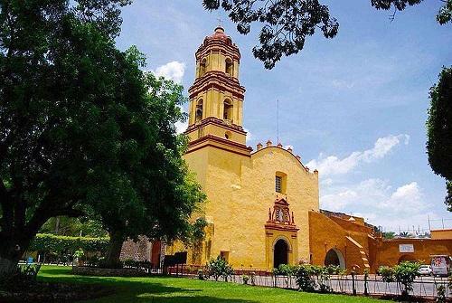 Municipio de Jiutepec