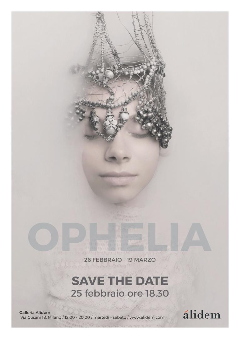 OPHELIA - PHOTO EXHIBITION