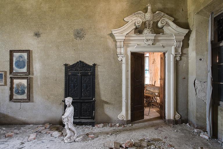 Nicola Bertellotti su ArtsLife