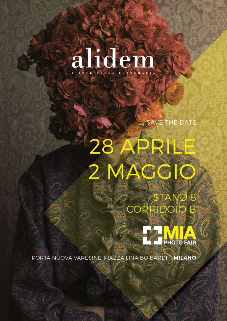 Alidem a MIA PHOTO FAIR 2016