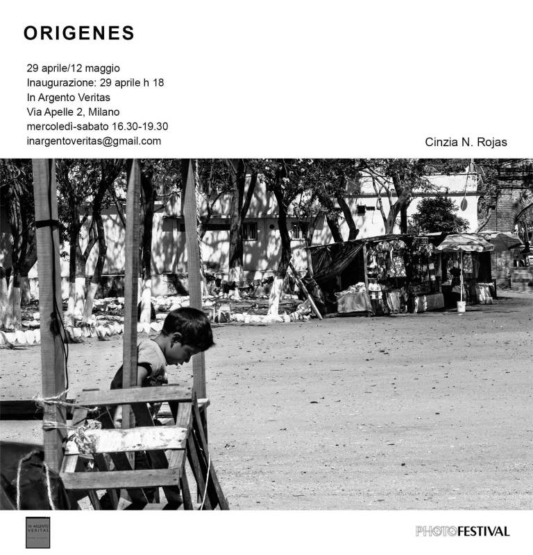 Cinzia Naticchioni Rojas - Origenes