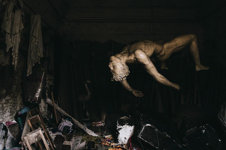 NICOLA BERTELLOTTI SU LAMPOON