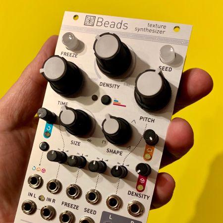 Beads module