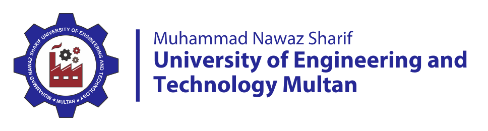 Muhammad Nawaz Sharif University of Engineering and Technology