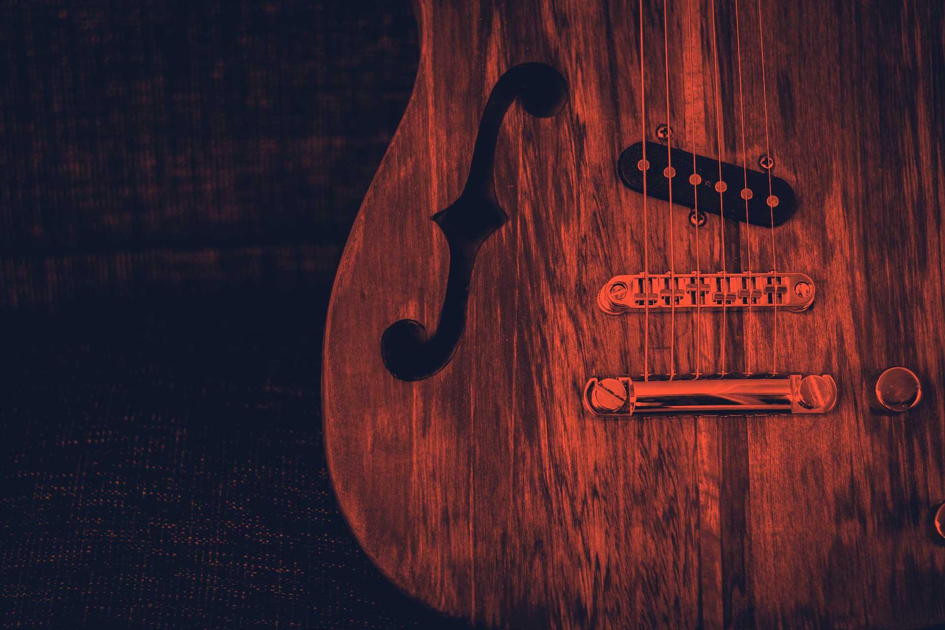 Haven Grove Guitars