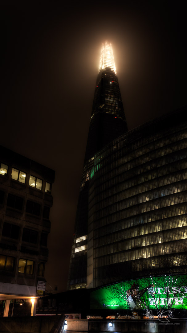 Shard: The Fire in the Sky