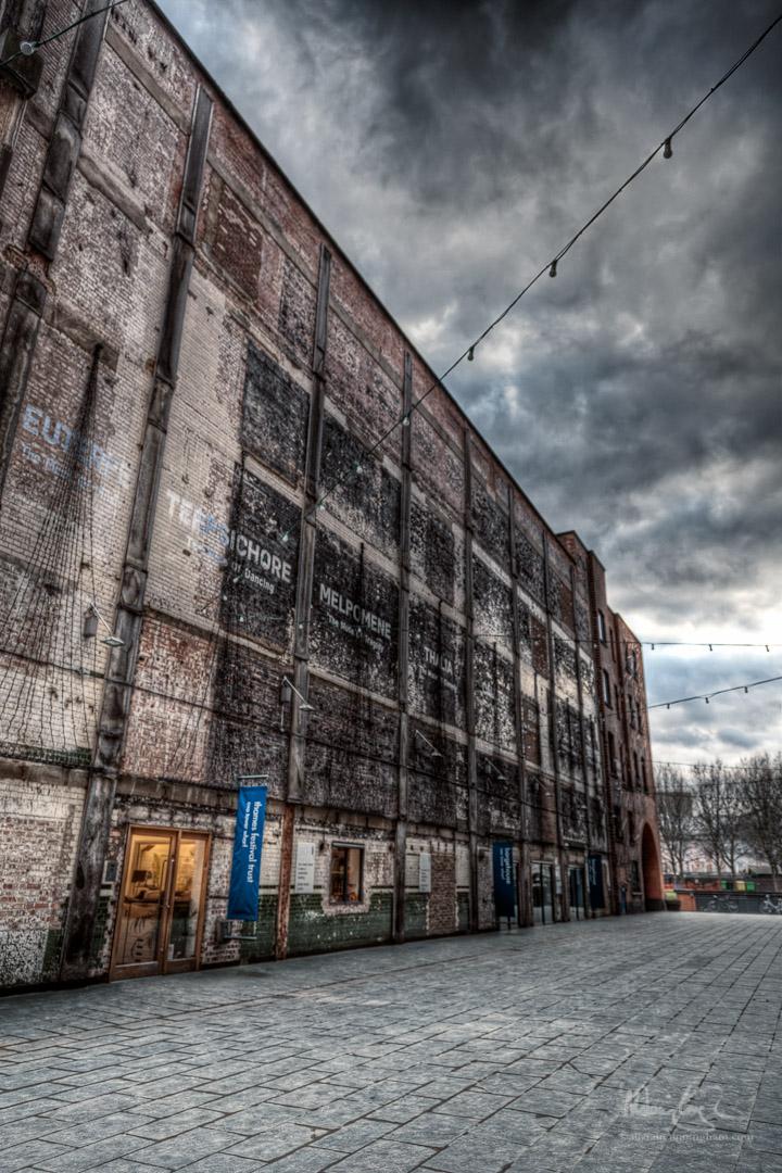 South Bank Warehouse