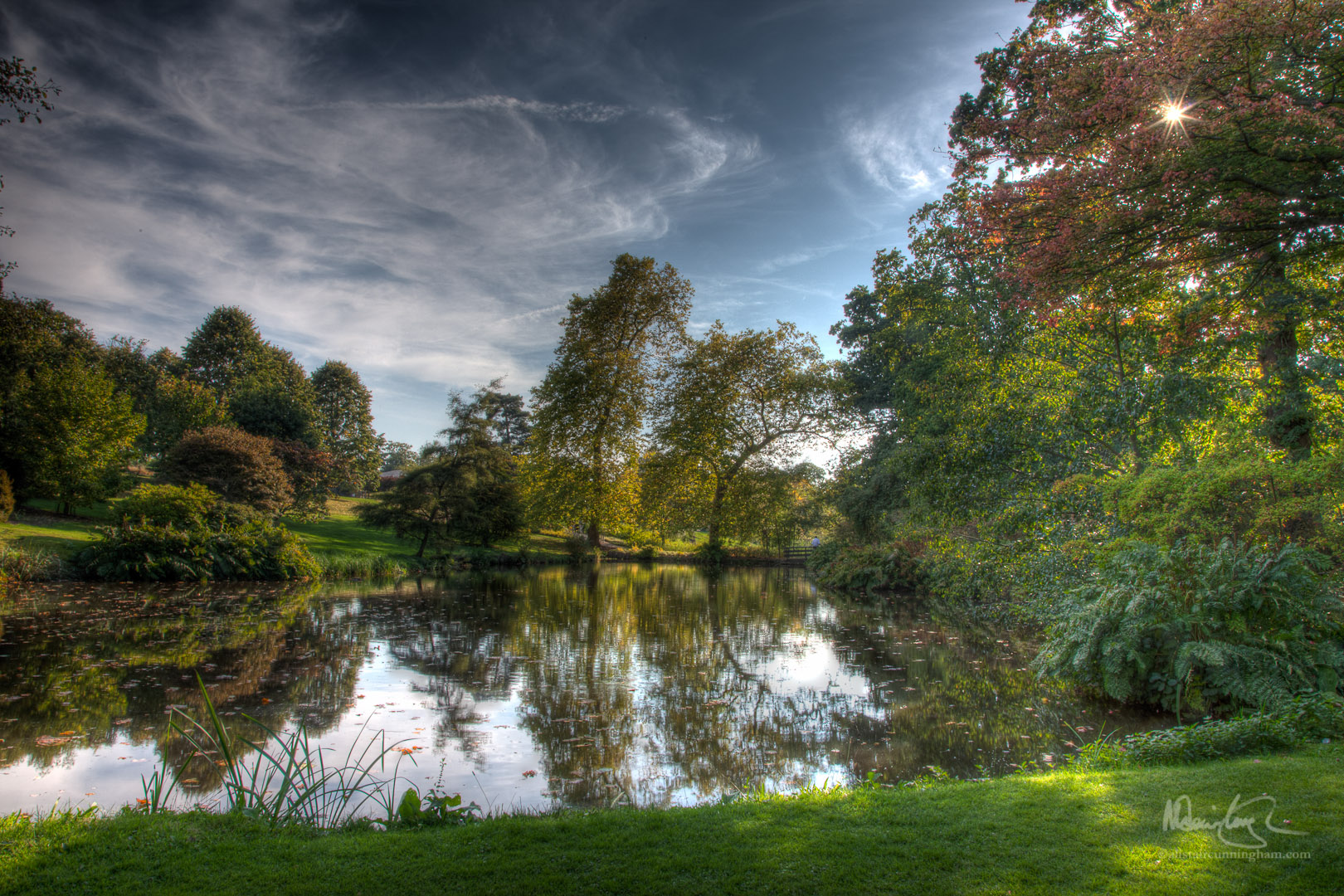 Savill Garden, Windsor Great Park