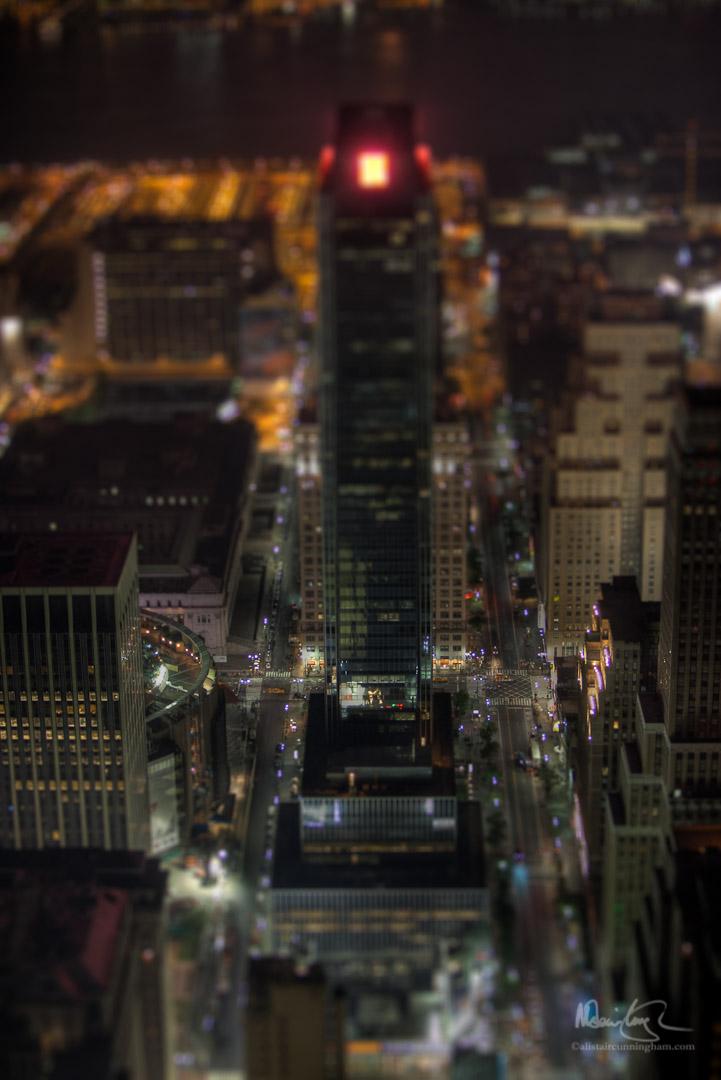 NYC Toytown 2