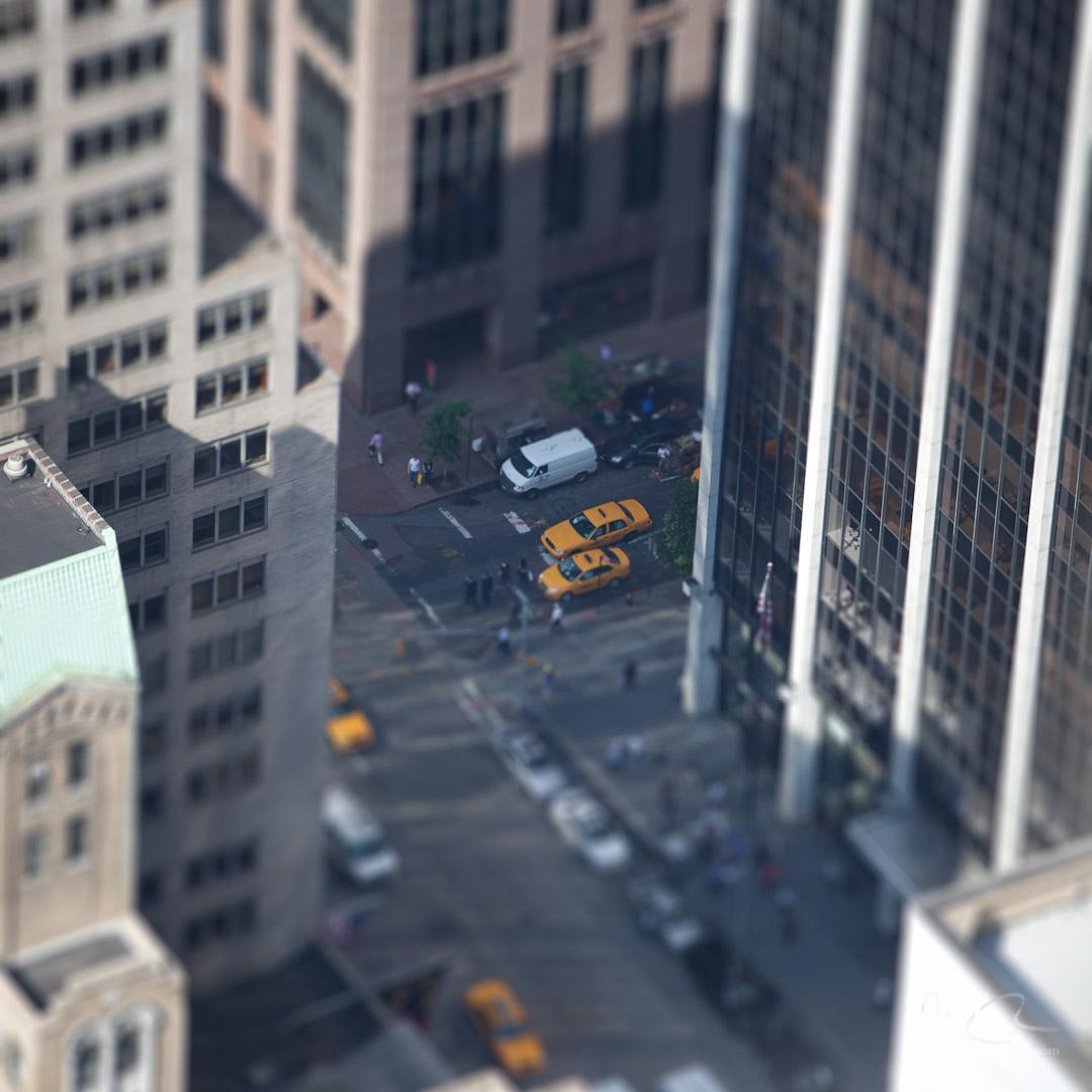 NYC Toytown 1