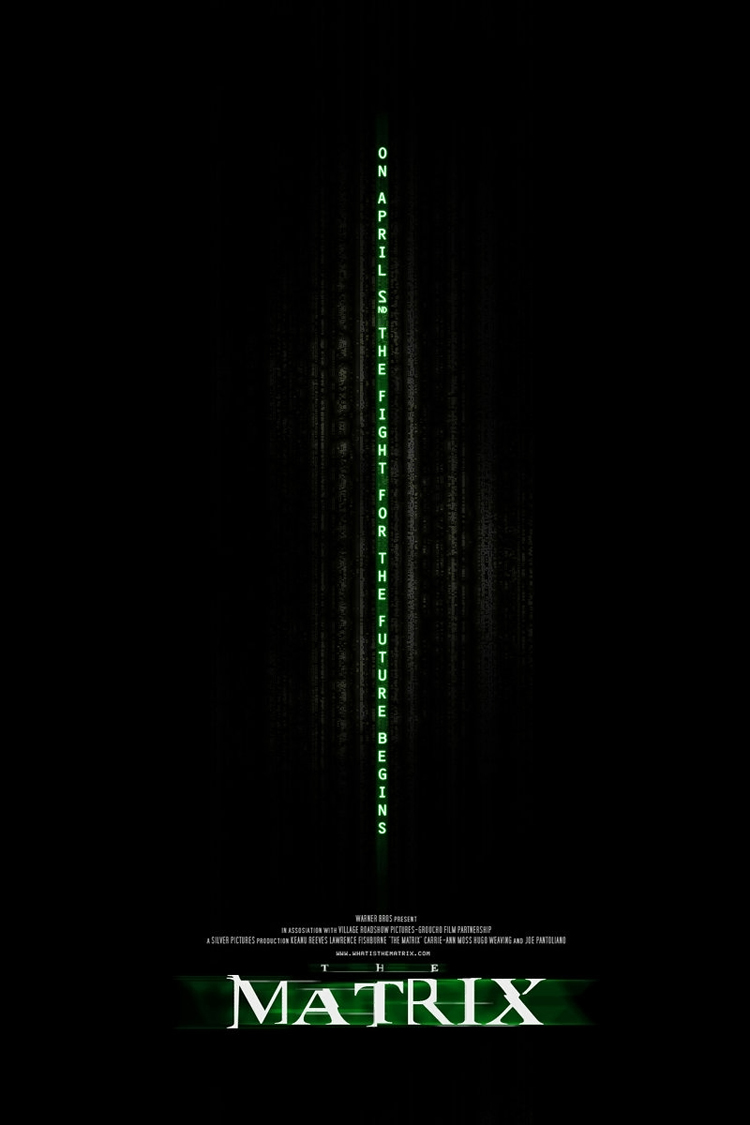 an essay on the film the matrix Reflection on the matrix the matrix is an action-filled, sci-fi film that is focused on the possibility of an alternate reality in the world we live in.