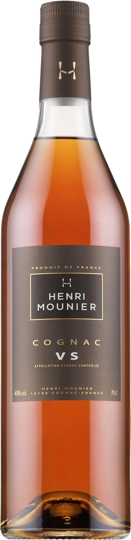 Henri Mounier VS