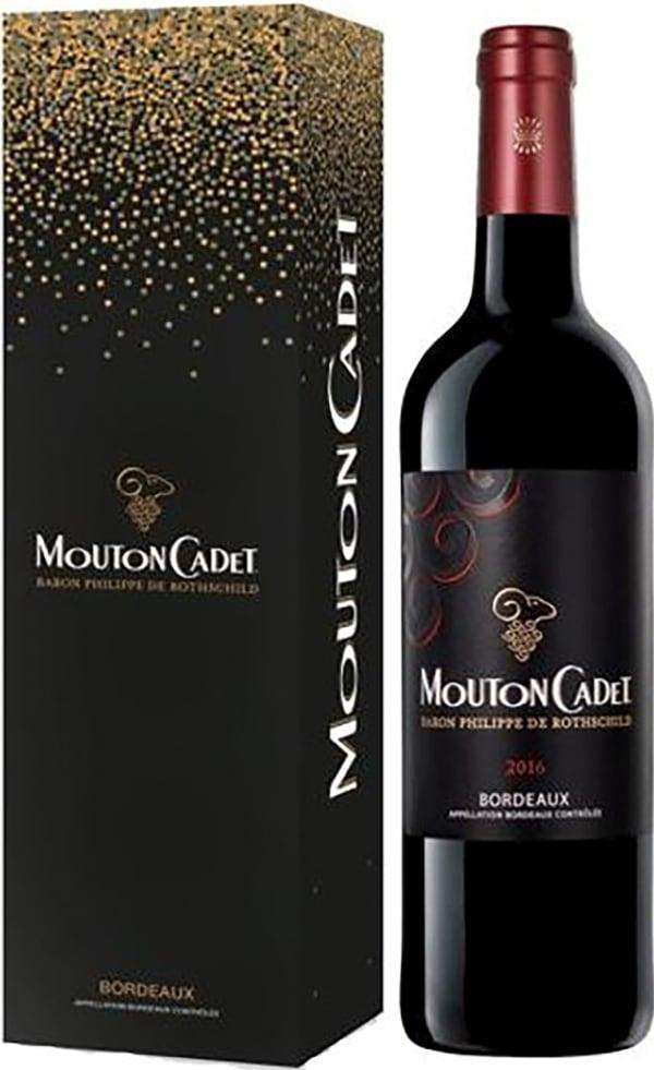 Mouton Cadet Rouge 2014