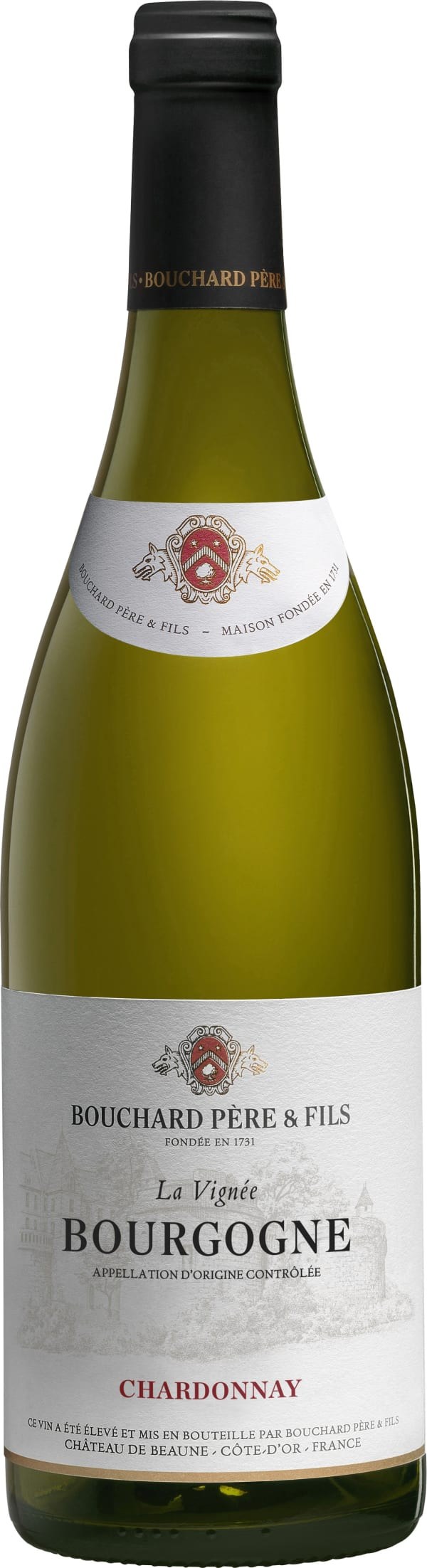 Bouchard La Vignée Chardonnay 2015