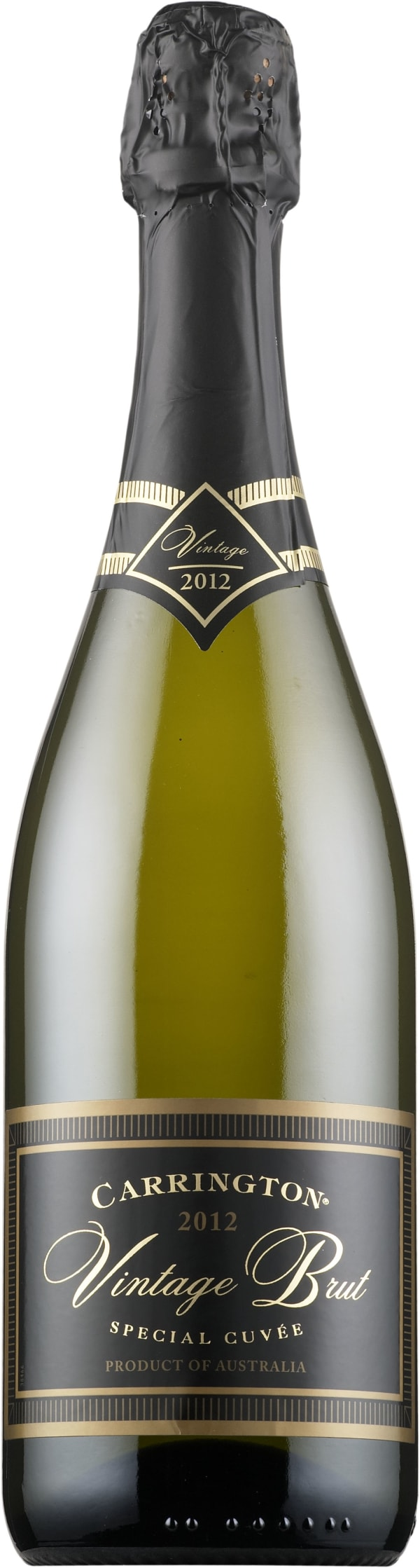 Carrington Vintage Brut 2015