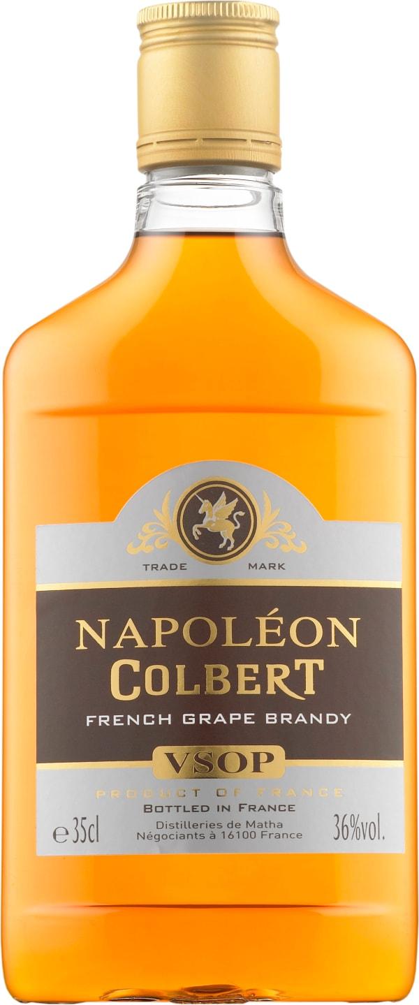 Colbert Napoleon VSOP  muovipullo