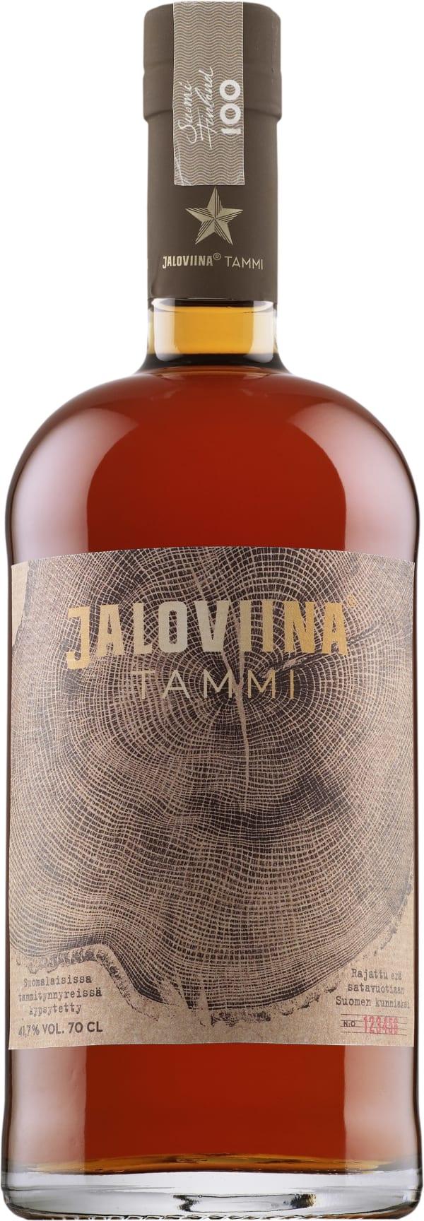 Jaloviina Tammi