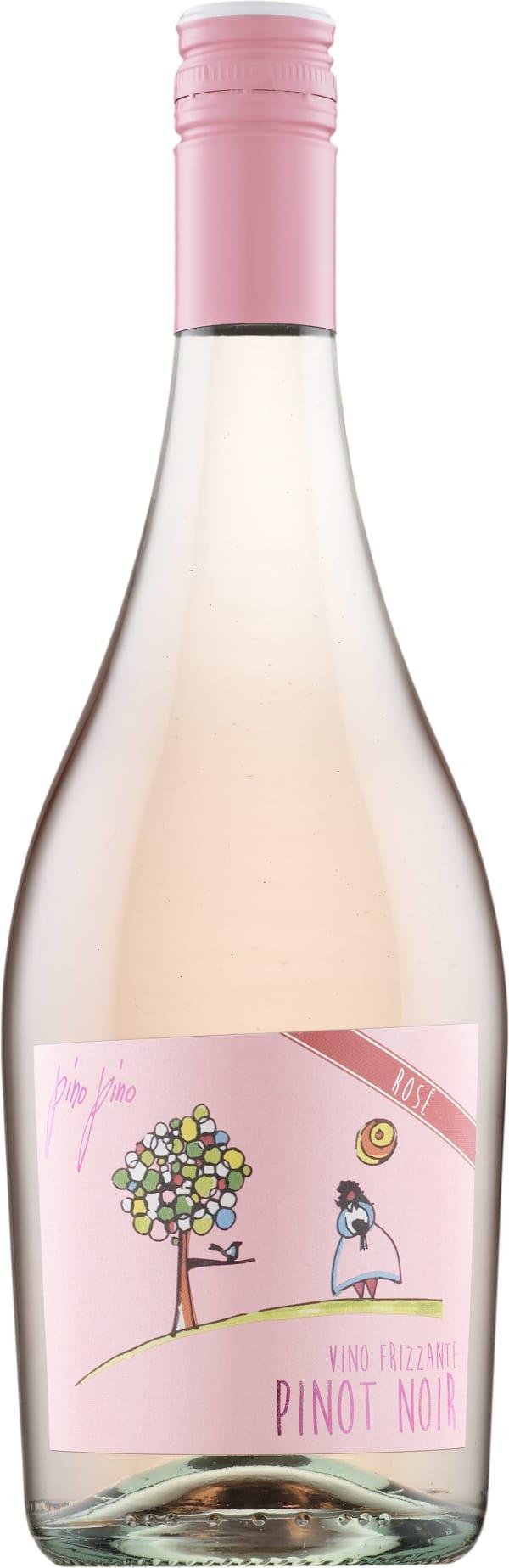 Pino Pino Frizzante Pinot Noir Rosé