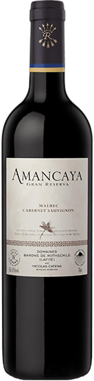 Amancaya Gran Reserva Malbec Cabernet Sauvignon 2014