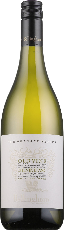 Bellingham The Bernard Series Old Vine Chenin Blanc 2016