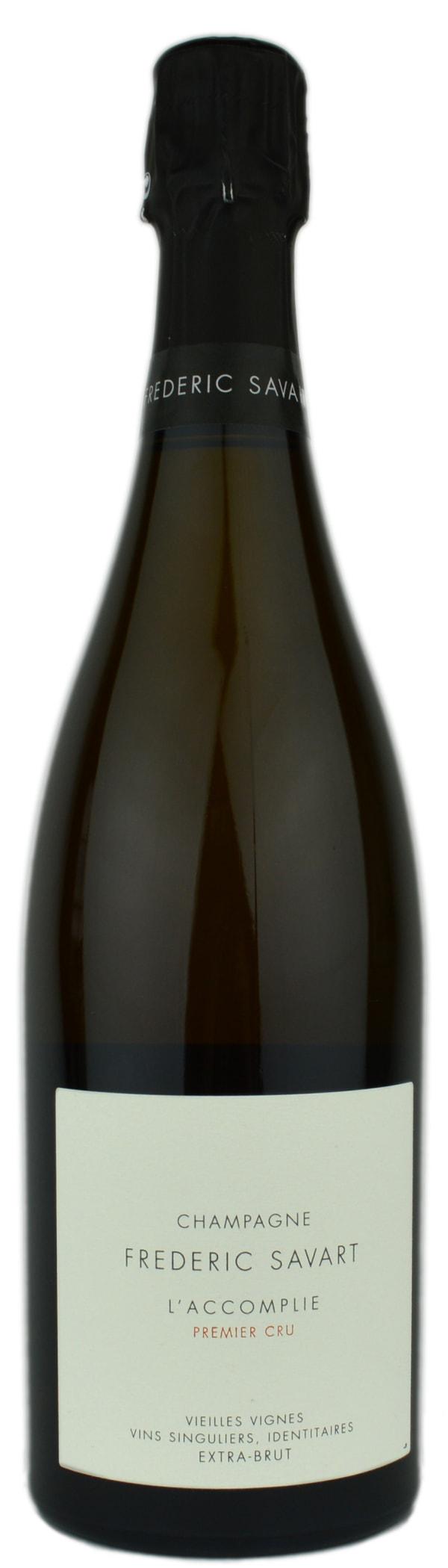 Frédéric Savart l'Accomplie 1er Cru Champagne Extra-Brut