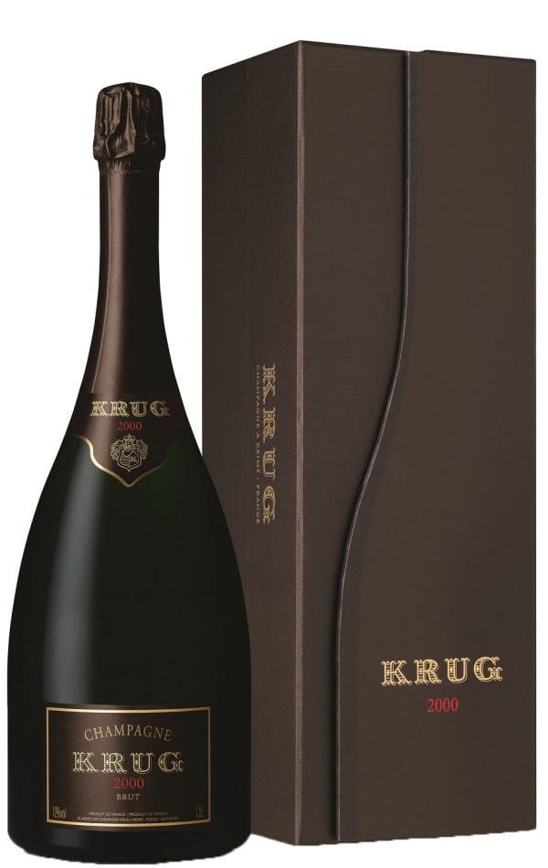 Krug Champagne Brut 2000
