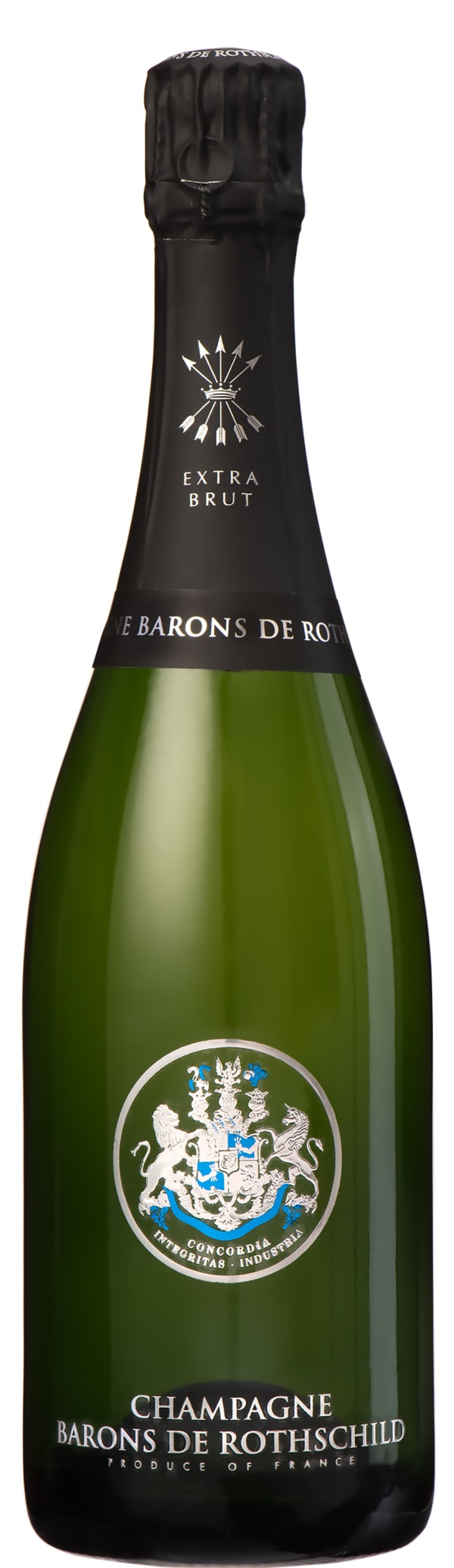 Barons de Rothschild Champagne Extra Brut