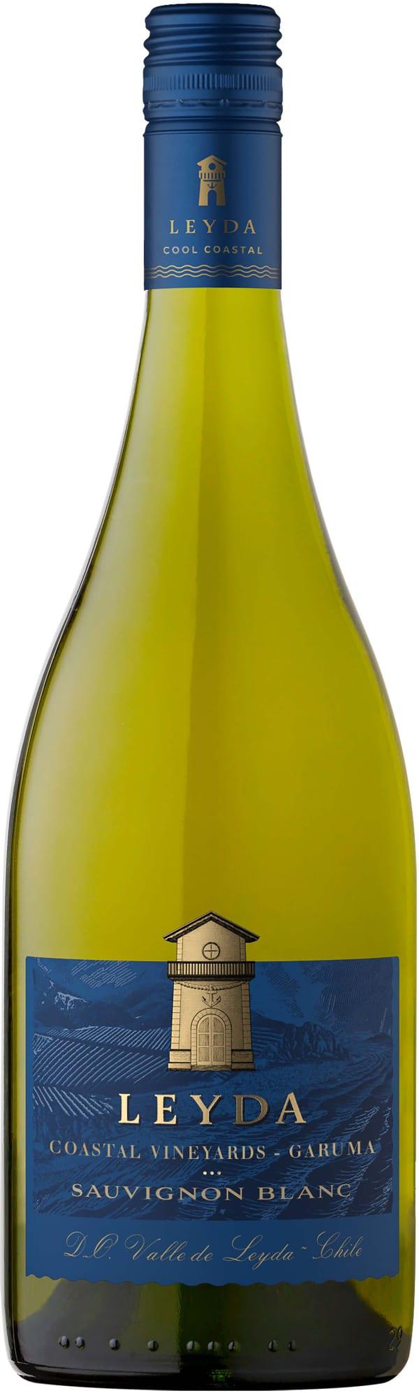 Leyda Garuma Vineyard Sauvignon Blanc 2015