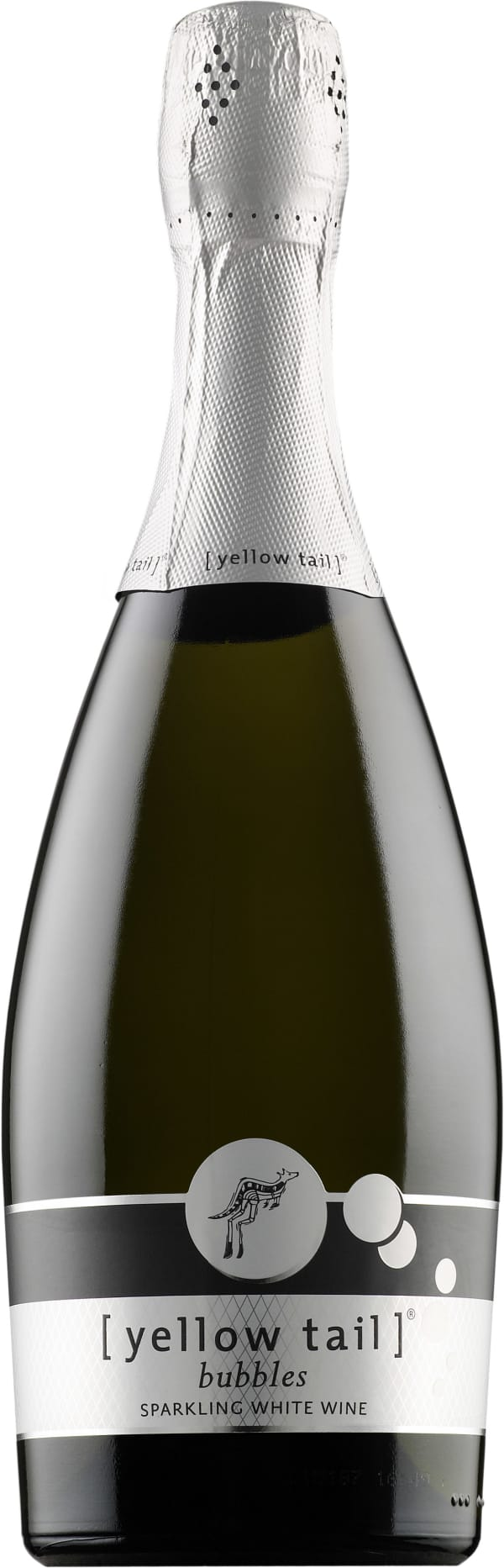 Yellow Tail Bubbles Dry