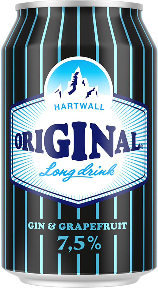 Original Long Drink Strong  burk