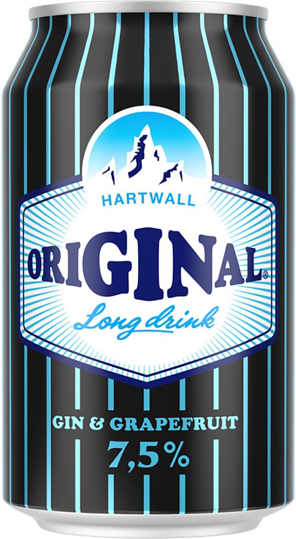Original Long Drink Strong  tölkki