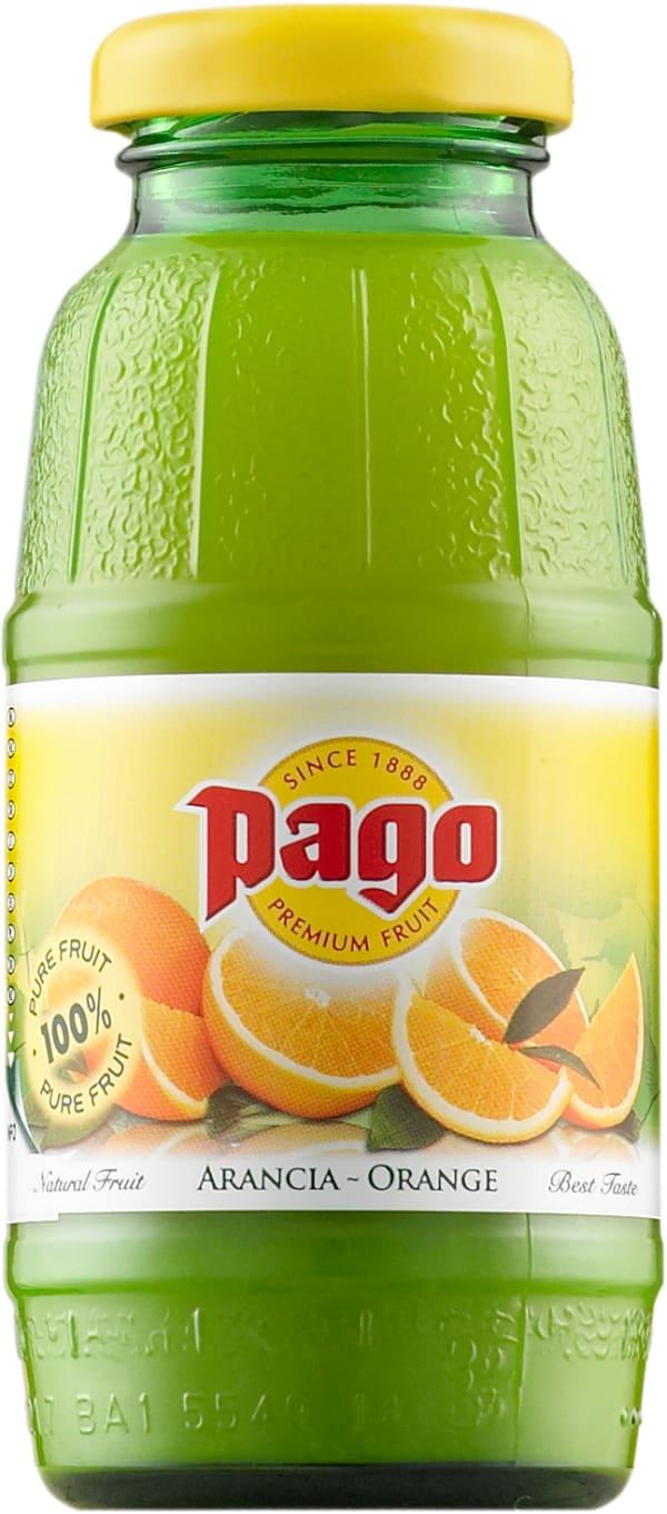 Pago Premium Fruit Orange