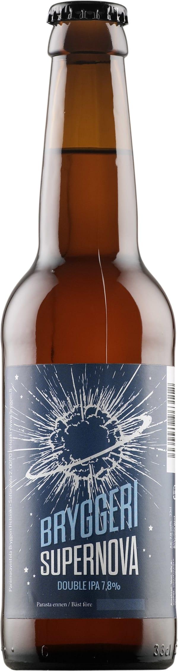 Bryggeri Supernova