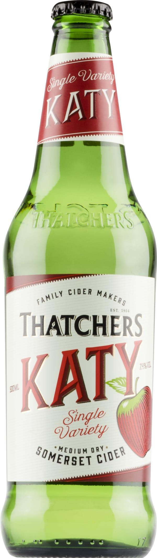 Thatchers Single Variety Katy