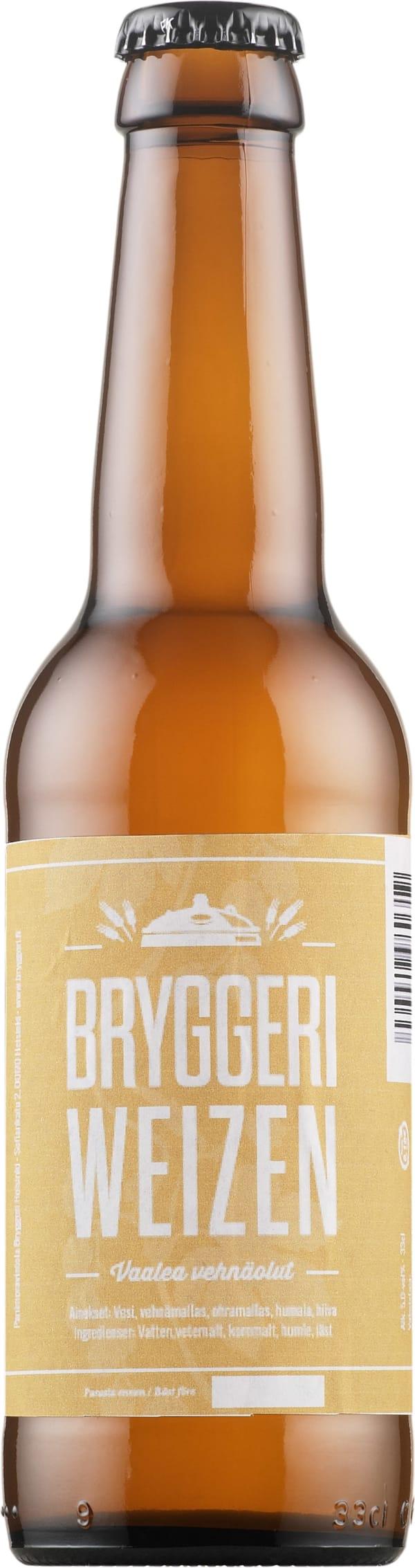 Bryggeri Weizen