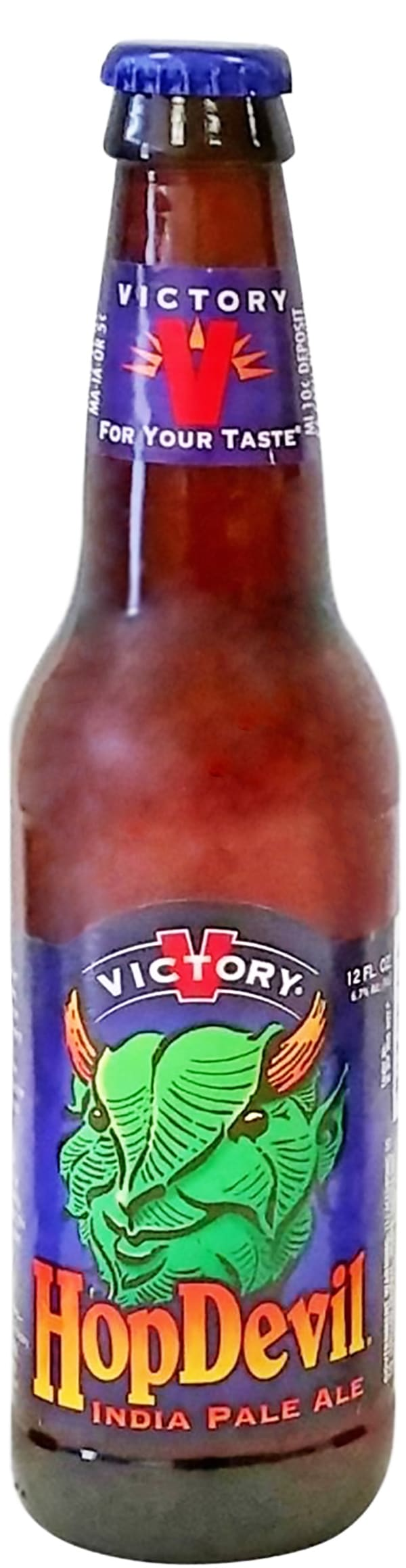 HopDevil India Pale Ale